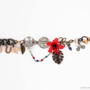 Bracciale Stranger Things